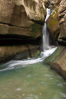 Slippery Falls 9