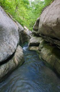 Slippery Falls 12