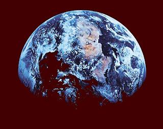 Existe vida em outros planetas!