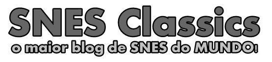 Clássicos do Super Nintendo - Jogos, Roms