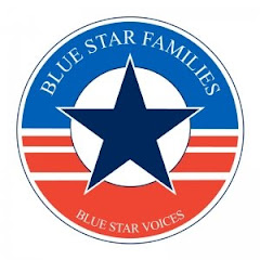 We Are a Blue Star Family