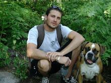 Cory & His Dog