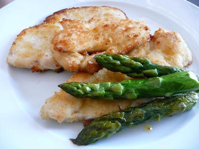 Pechugas de pollo al lim n lemon chicken breasts del - Pechugas al limon ...