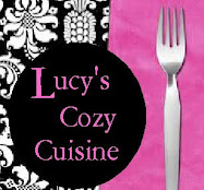 Lucy&#39;s Cozy Cuisine