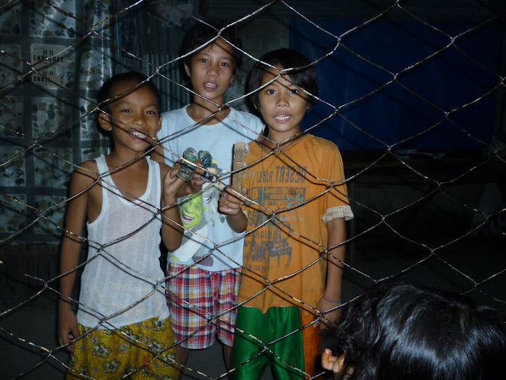 Three Iloilo kids