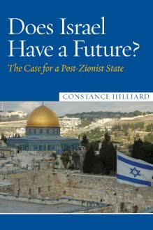 DOES ISRAEL HAVE A FUTURE