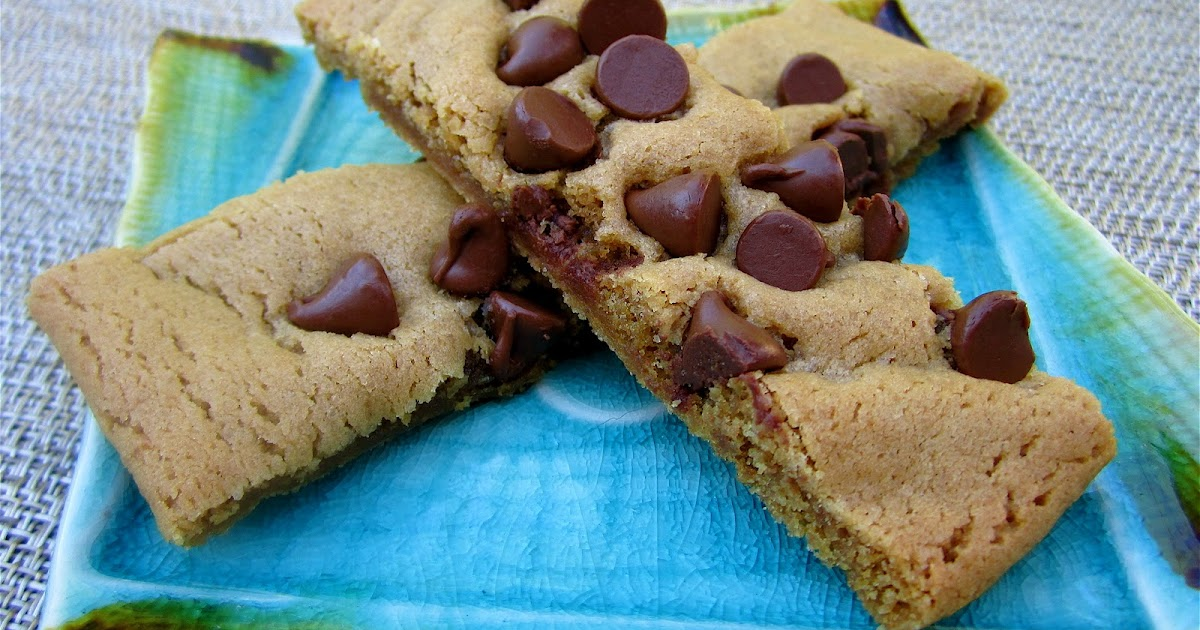 Stephanie Cooks: Chocolate Chip Cookie Sticks