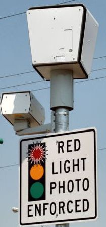 chicago argus: red light cameras? only ours, please