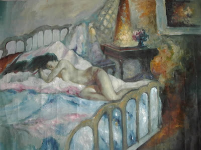 mujer-desnuda-durmiendo-autor-anonimo