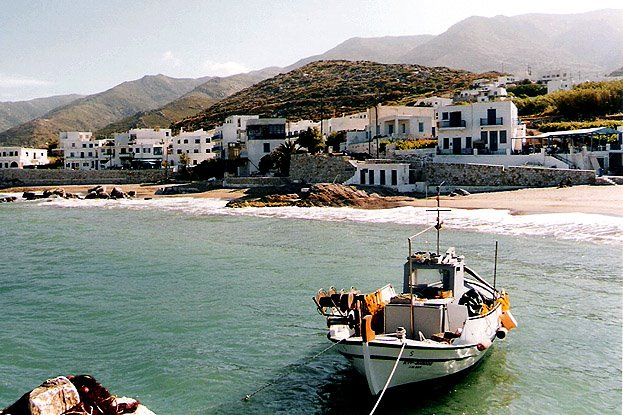 Naxos,Cyclades, Greec