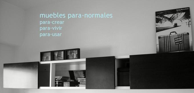 muebles para·normales