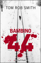 TR Smith: Bambino 44