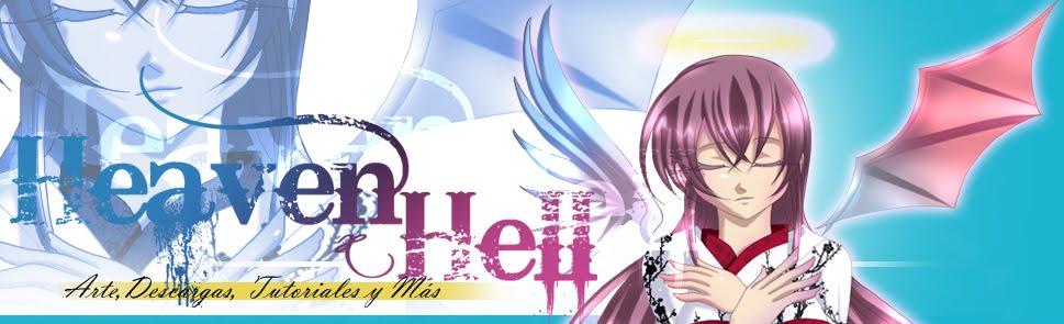 · Heaven x Hell ·