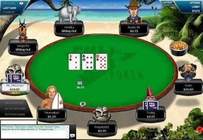 Full tilt poker skins download