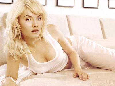 Elisha Cuthbert 800x600 resolution desktop background