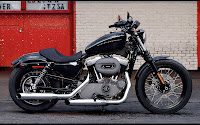harley sportster best motorcycle pictures XL 1200N Sportster 1200 Nightster Harley davidson custom sportster