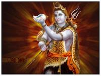Bhole Shankar Wallpaper Shiva