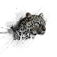 leopard ipad wallpaper animal