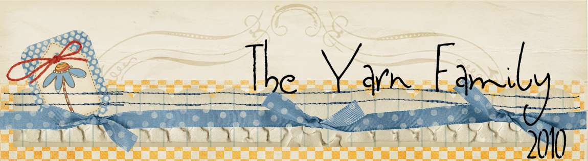 The Yarn Family