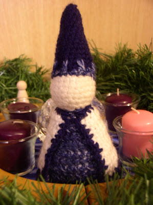 Amigurumi Crochet Patterns | Mel & Melvin the Gnomes Amigurumi