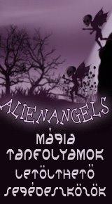 AlienAngels