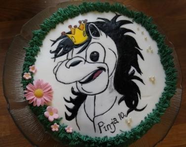 kuva kakkuun Ylivieska