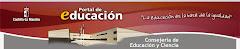 Portal de Educación de C.L.M.