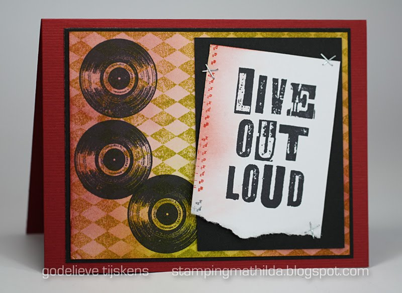 how to live out loud