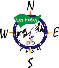 Logo del Team Los Andes
