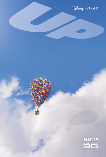pixar characters up. Character