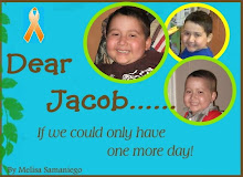 VISIT DEAR JACOB