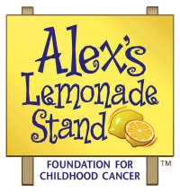 Visit Alex's Lemonade Stand