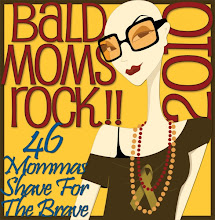 Bald Mommas Rock
