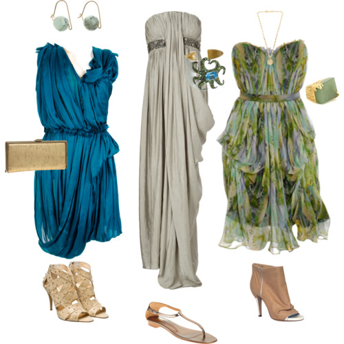 What to Wear - Wedding
