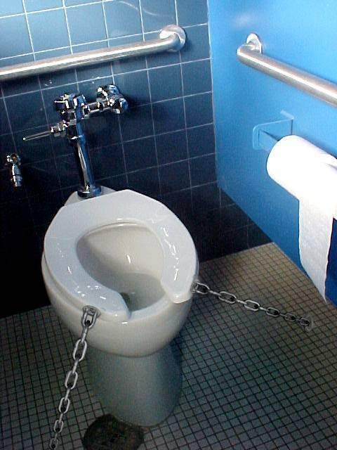Fun In Toilets 2