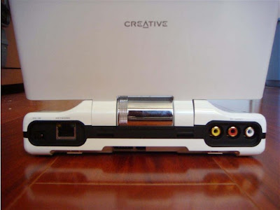 Creative InPerson WiFi Video Phone