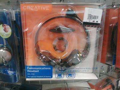 Creative Headset HS-350