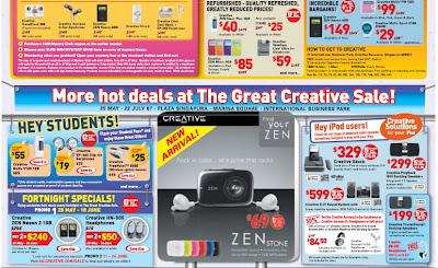 Great Creative Sales