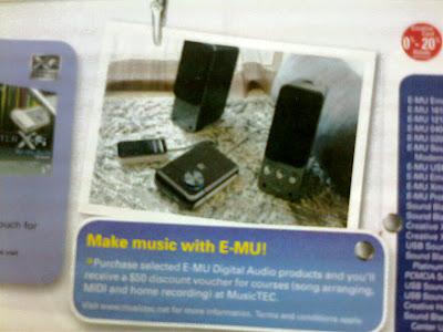 Wireless Xmod