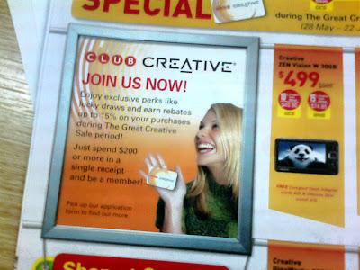 Creative Member