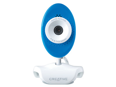 Creative Live! Cam Video IM (VF0350)