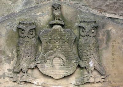 City of Leeds Coat of Arms