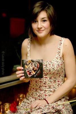 Hannah Trigwell EP Launch Leeds