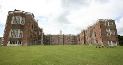 Temple Newsam House Leeds