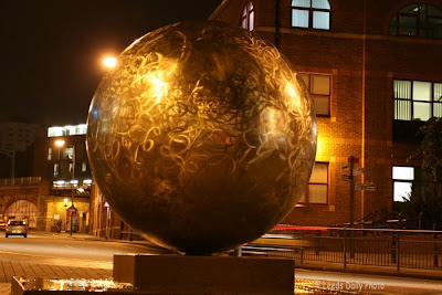 Sphere Ball Calls Leeds