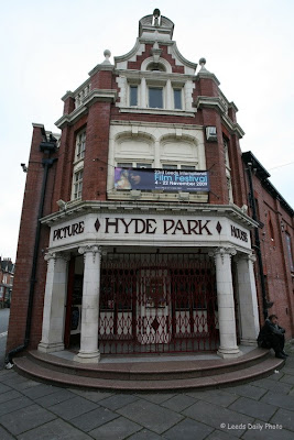 Hyde Park Picture House Leeds