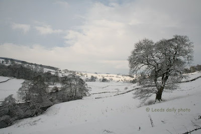 Bleak Midwinter Yorkshire