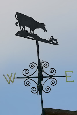 Weather Vane Yorkshire