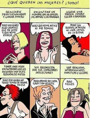 chiste mujeres