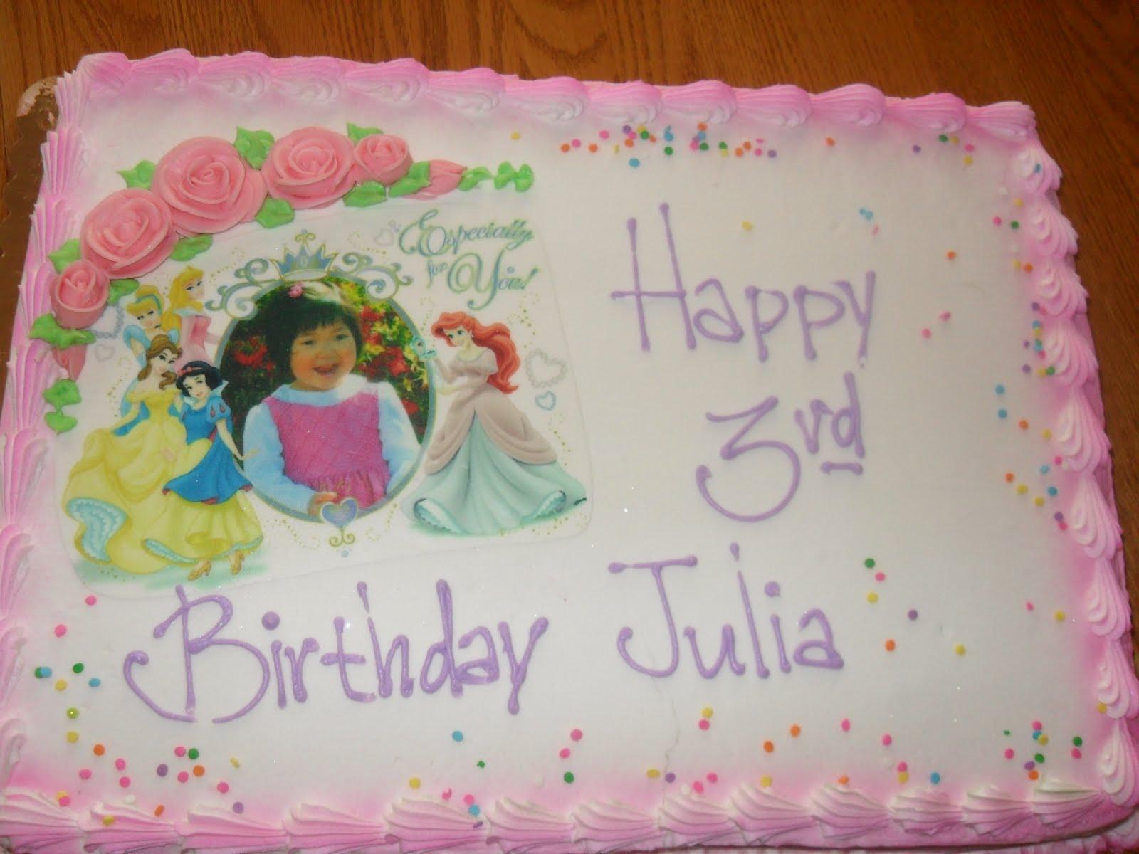 Juliashome4ever Happy Birthday Evan And Julia
